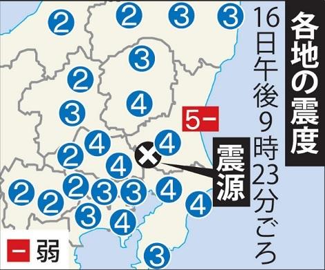 昨夜の緊急地震速報、そしてNBA_d0183174_08413802.jpg