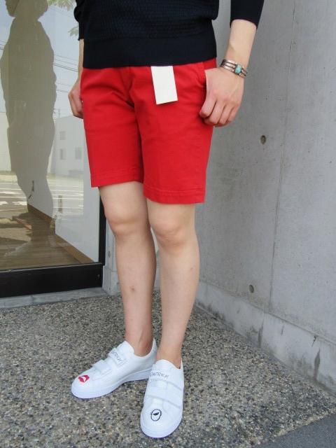 LONG TEE × SHORT PANTS 。。。初夏STYLE!★!_d0152280_10492.jpg
