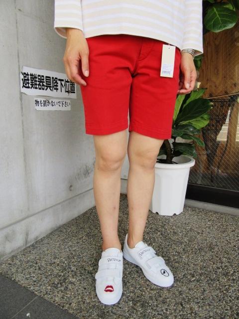 LONG TEE × SHORT PANTS 。。。初夏STYLE!★!_d0152280_9581248.jpg