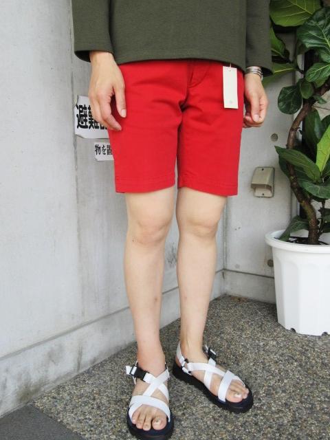 LONG TEE × SHORT PANTS 。。。初夏STYLE!★!_d0152280_9593267.jpg