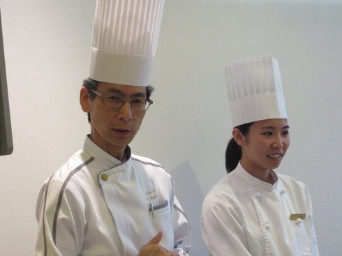 第59回お料理教室_e0190287_1747030.jpg