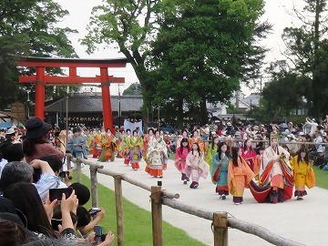 葵祭を観覧してきました!_c0187004_10274177.jpg