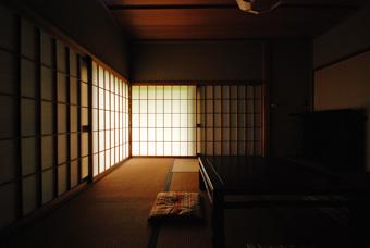白井 晟一作の杉浦邸を見学できました。_c0195909_10465015.jpg