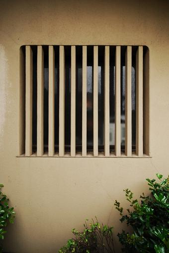 白井 晟一作の杉浦邸を見学できました。_c0195909_10474798.jpg