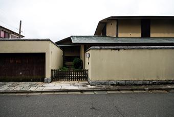 白井 晟一作の杉浦邸を見学できました。_c0195909_1048759.jpg