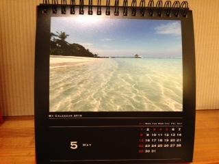 自分カレンダー NO.491_c0102513_03450012.jpg