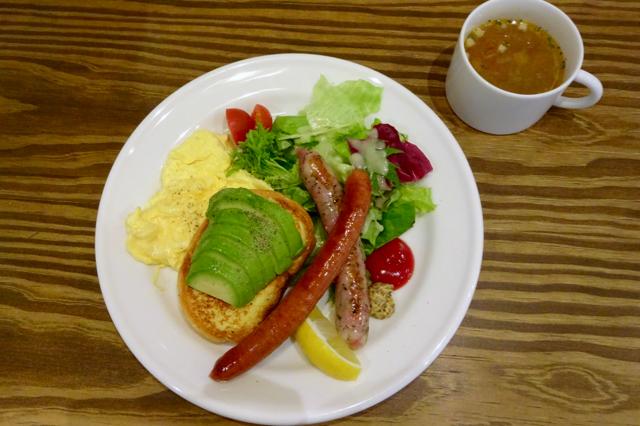 *横浜*「Cafe de CHAYA」_f0348831_22081355.jpg