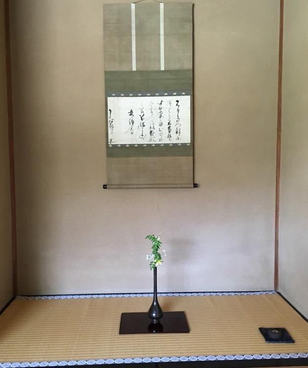 The early summer tea ceremony by Dr.Hayashiya_d0334837_23350034.jpeg