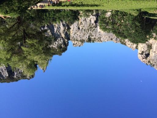 Vallon Pont d\'arc「自然の作り出した傑作」_c0181241_5271792.jpg