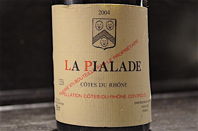 本日のグラスワイン&もろもろ_a0114049_1459303.jpg