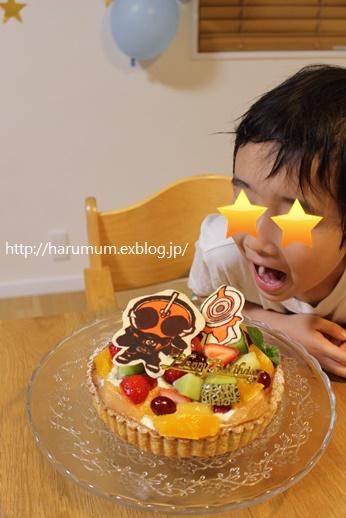 6歳おめでとう★_d0291758_23281525.jpg