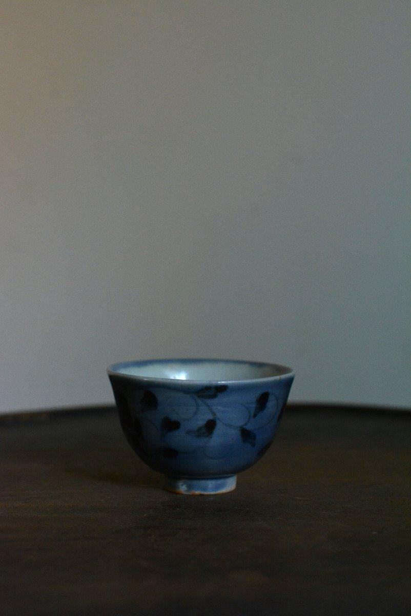 「 山本亮平・ゆき展 淡き青 」 瑠璃の色香_d0087761_20155950.jpg