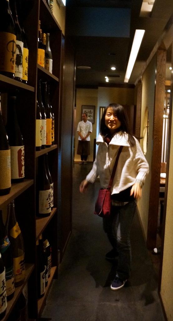 横浜レンガ倉庫、春のビール祭りにて。_c0180686_23532305.jpg