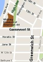 NYダウンタウンのグリニッジ・ストリート沿いをブラブラお散歩_b0007805_23131070.jpg