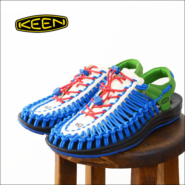 KEEN [キーン] MEN UNEEK 3C× BAMBOO SHOOTS [1014890] MEN\'S_f0051306_20103502.jpg