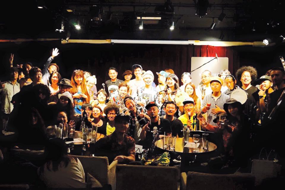 怒濤のLIVE出演◉Recording参加準備◉著書出版◉DJの日々→_b0032617_12511747.jpg