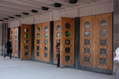 フィンランド・エストニアの旅【8】ホテル・ヘルシンキ中央駅編_b0102217_16205039.jpg