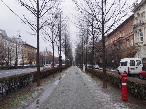 大迫力の議事堂!美術館!温泉!  魅力的なブダペストの街を満喫♪_c0351060_20402377.jpg