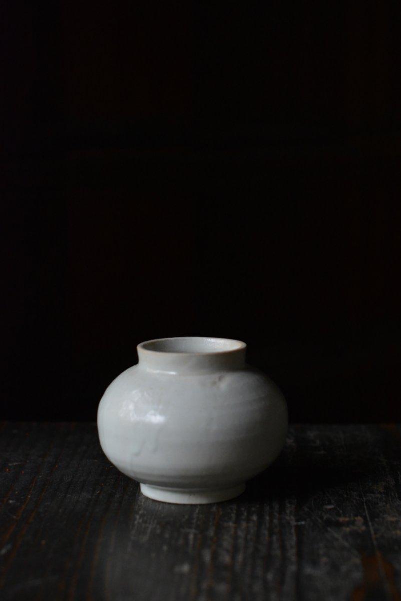 「 山本亮平・ゆき展 淡き青 」 白の彩り_d0087761_2018417.jpg