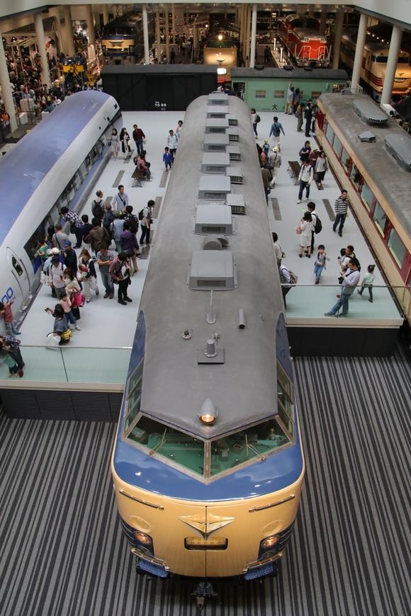 京都鉄道博物館!。_d0202264_832758.jpg
