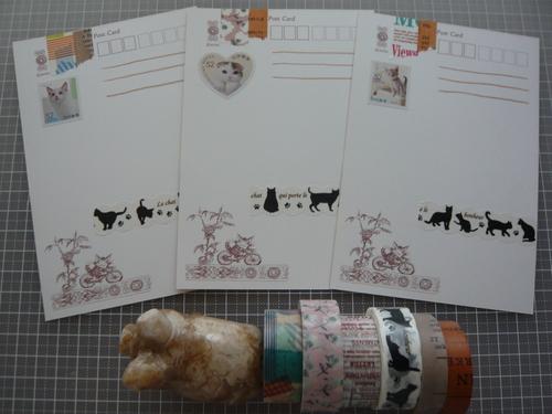 ダヤン小型印や海外郵政記念印で送ったスタンプショウ2016便り(第2弾)_d0285885_9471726.jpg