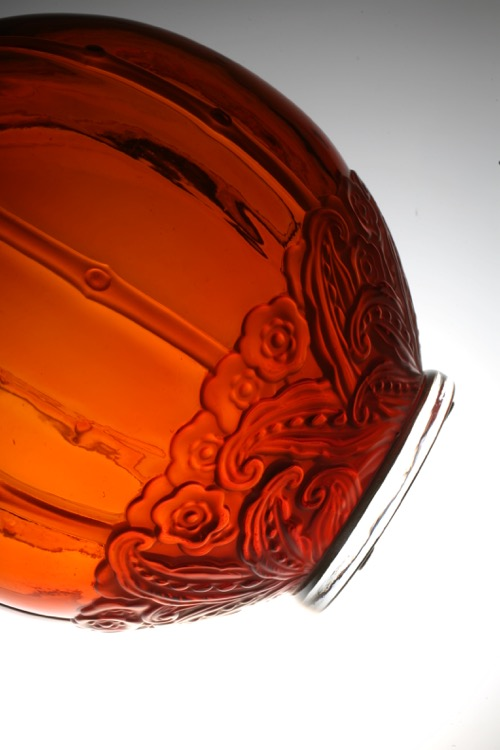 "Baccarat Vase \""Georges DUNAIME\""_c0108595_23241459.jpg"