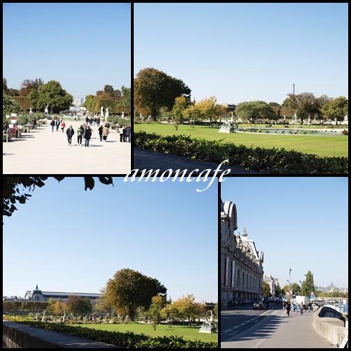 Paris日記 4_f0192411_2011098.jpg