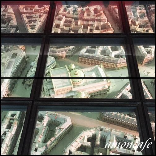 Paris日記 4_f0192411_2015054.jpg