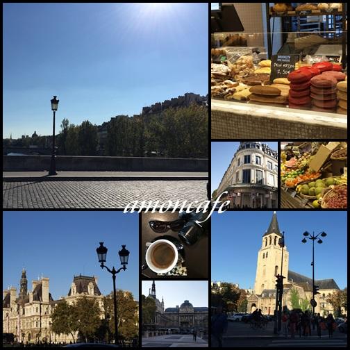 Paris日記 4_f0192411_20244100.jpg