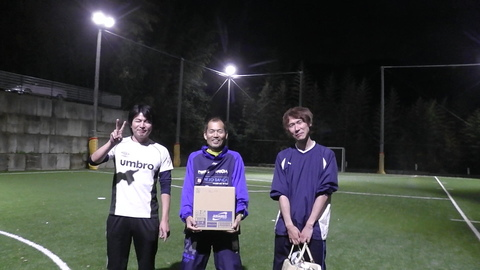 UNO 5/13(金) UNOフットボールファーム_a0059812_1755387.jpg