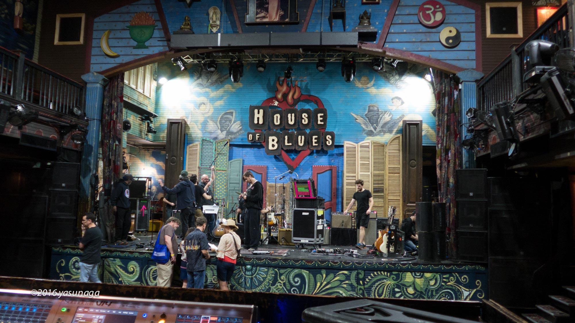 New Orleans ( House of Blues )_d0192712_17172259.jpg