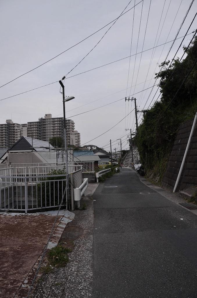 坂本から汐入へ_d0065116_19195950.jpg