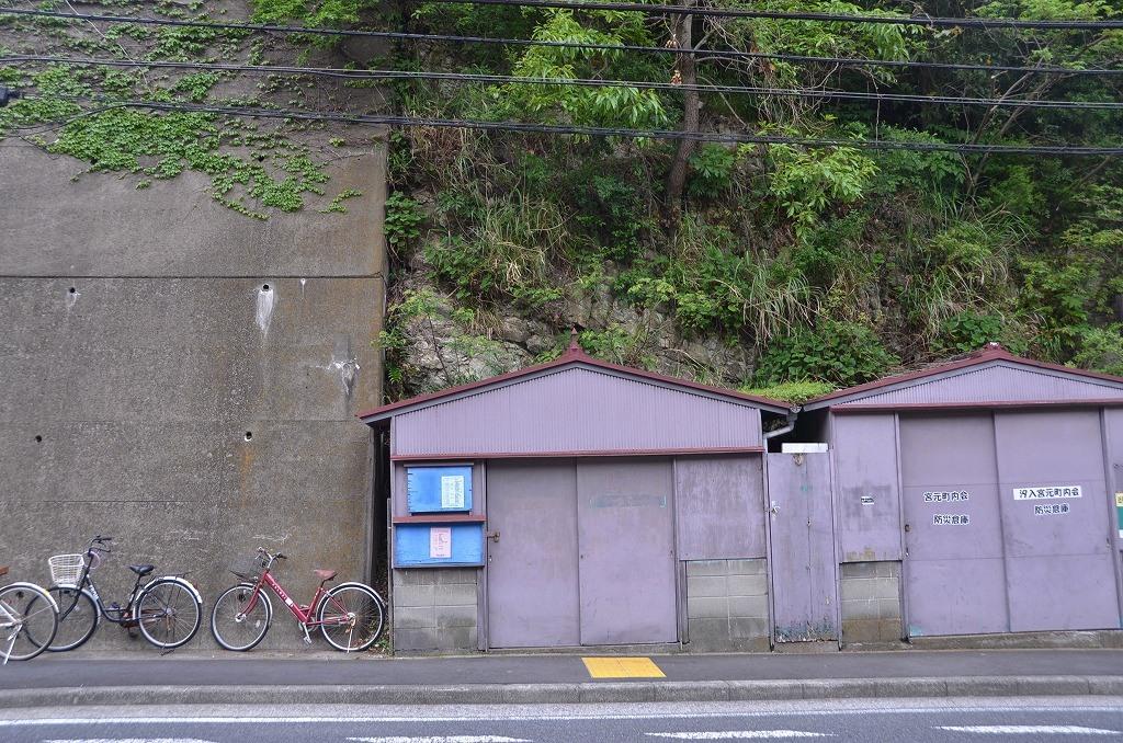 坂本から汐入へ_d0065116_19245556.jpg