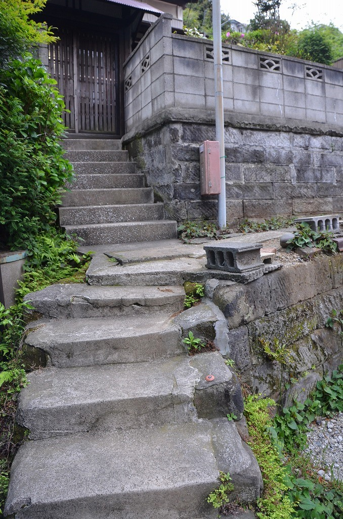 坂本から汐入へ_d0065116_1925291.jpg