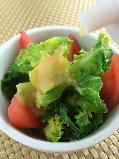 気になる野菜、プチベール_c0053520_18393519.jpg