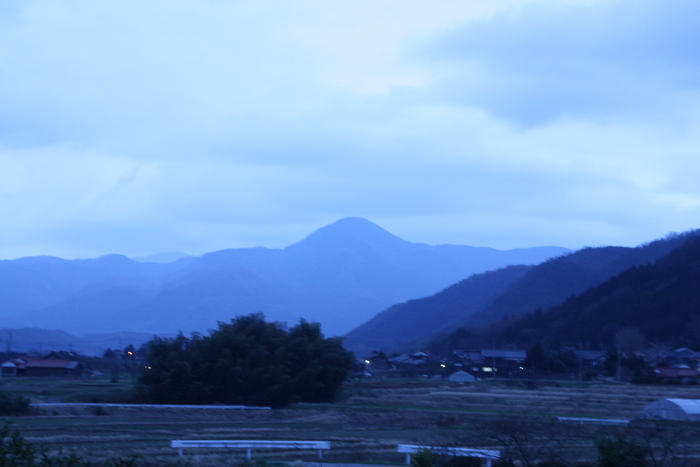 青谷~因州和紙の里~鳥取県_f0209122_18123628.jpg