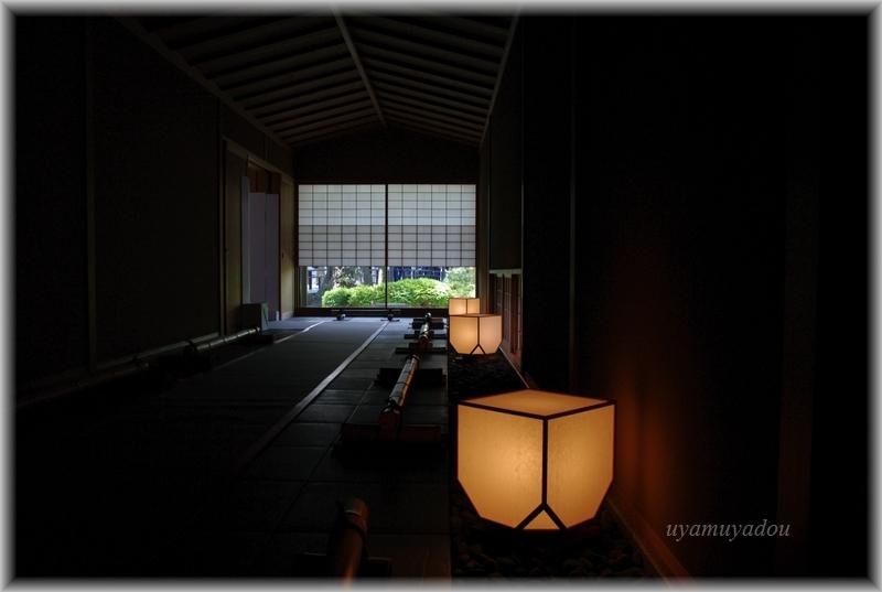 京都迎賓館・参観 [和船]_a0157263_23510399.jpg