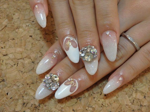 Bridal Nail_a0239065_17071367.jpg