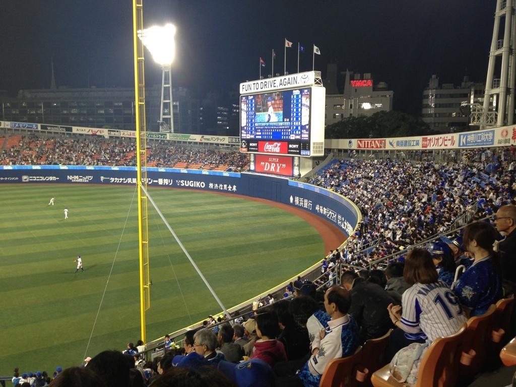 横浜スタジアム_c0310571_22100268.jpg