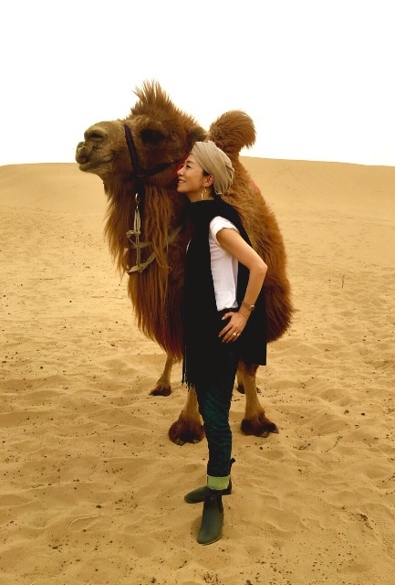 内モンゴル紀行‐砂漠‐_a0138976_16554155.jpg