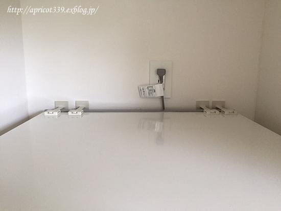 キッチンの転倒防止対策_c0293787_16555975.jpg