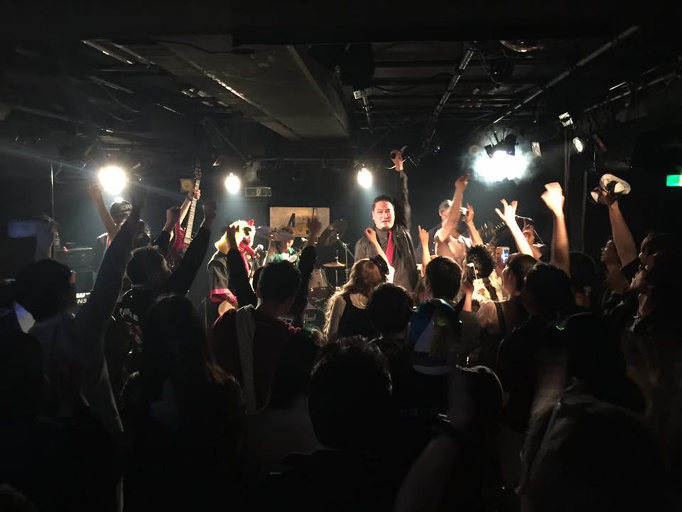 エマージェンザジャパン2016東京決勝 ゼットン&パンドン告知 んの巻_f0236990_0101232.jpg