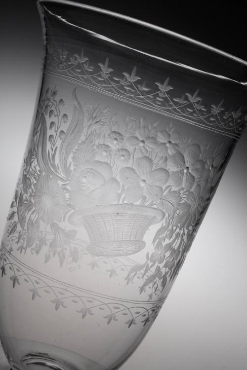 英国 グラヴュール 花瓶 1889\'s JULY 22th_c0108595_23452268.jpg