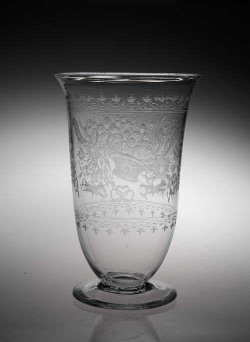 英国 グラヴュール 花瓶 1889\'s JULY 22th_c0108595_23463252.jpg
