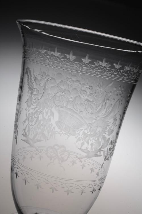 英国 グラヴュール 花瓶 1889\'s JULY 22th_c0108595_23471446.jpg