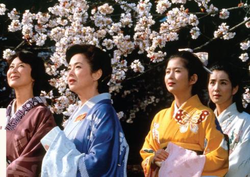 細雪」(監督:市川崑 1983) : ...