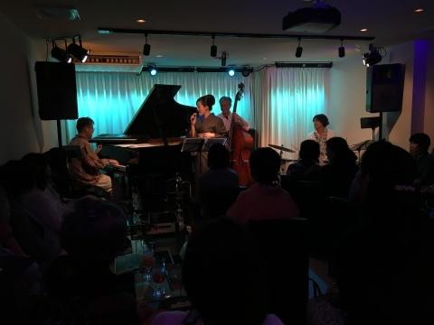 Jazzlive comin  本日土曜日のライブ_b0115606_10233549.jpeg