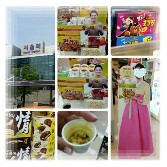 2016年5月GW 妹とのソウル旅行♪二日目の午前中いろいろ編_d0219834_23073194.jpg