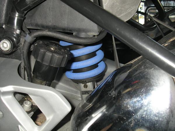 BMW R1150GS ローダウン_e0218639_1739444.jpg