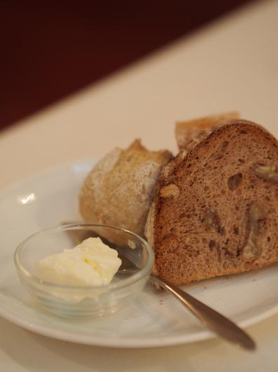 Restaurant C\'EST BIEN  レストラン セビアン@東長崎_e0214541_15044838.jpg